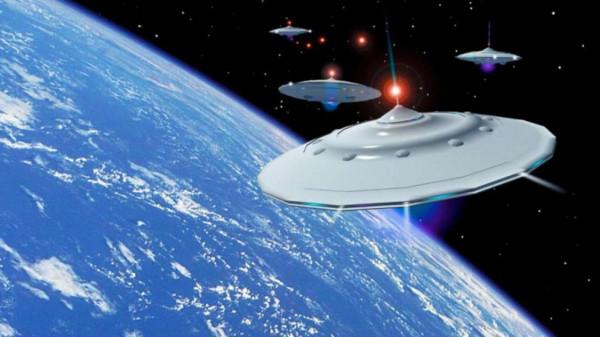 космос, NASA, уфология, инопланетяне, НЛО