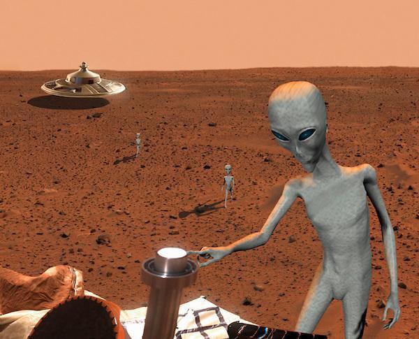 космос, уфология, ученый, пришельцы, инопланетяне, цивилизация, Тайвань