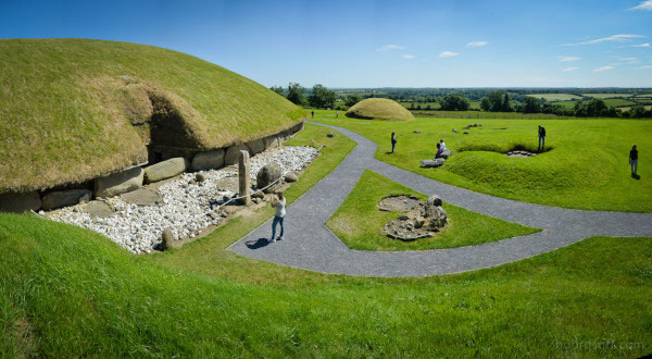 археология, ученые, объекты,  Ирландия