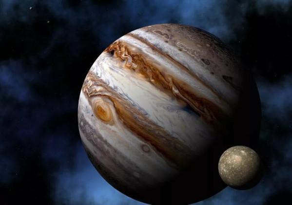 космос, астрономия, планета, Юпитер