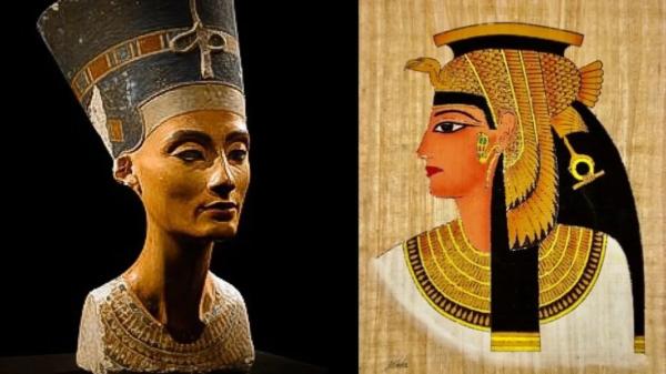 археология, раскопки, духи, Египет, Клеопатра