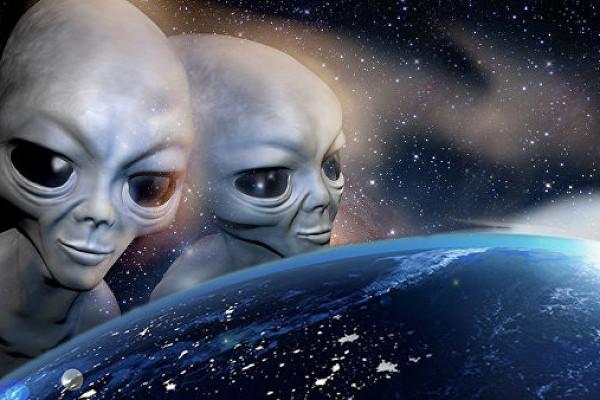 космос, ученые, инопланетяне, Земля, США