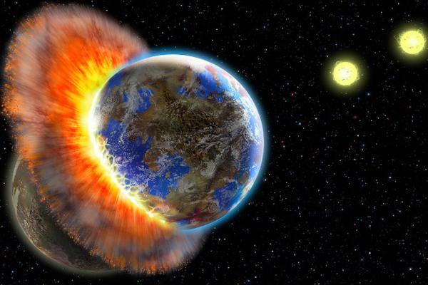 космос, ученые, конец света, Вселенная