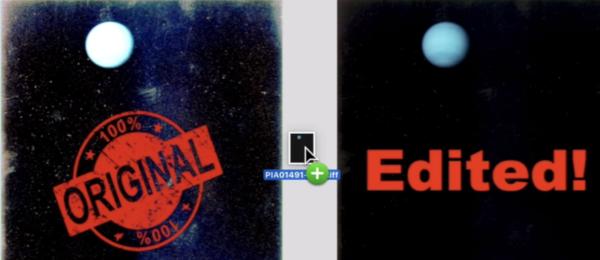 космос, планеты, нептун, уфолог, NASA