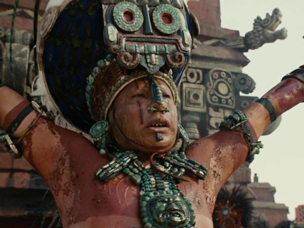 космос, индейцы, майя, Апокалипсис