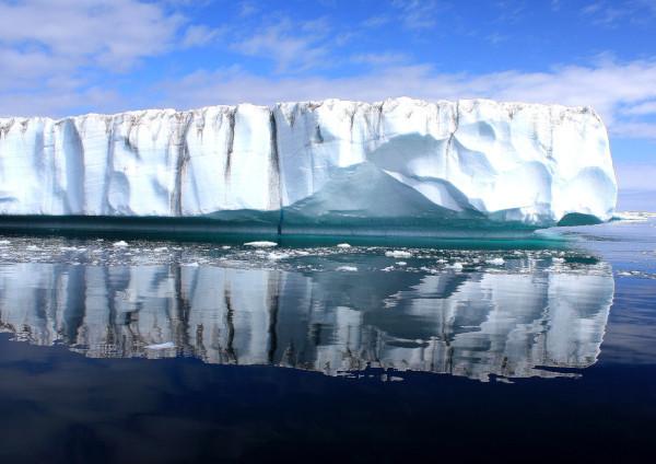 экология, Гренландия, ледники, глобальное потепление, планета