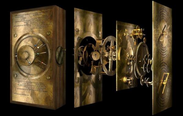 Древняя Греция, Апокалипсис, конец света