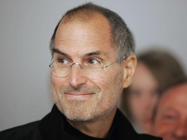 Стив Джобс, Apple, двойник, Египет