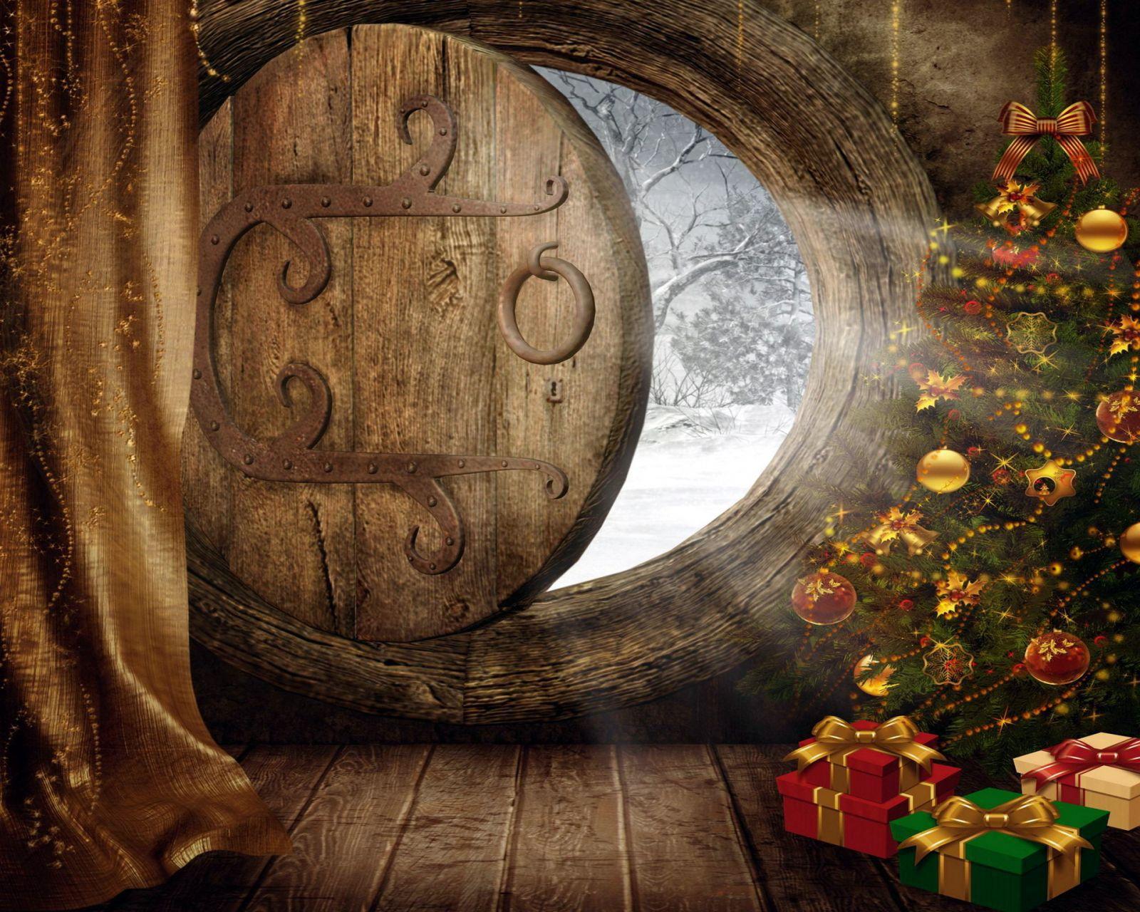 Магическое значение и важность первых 12 дней нового года 3209