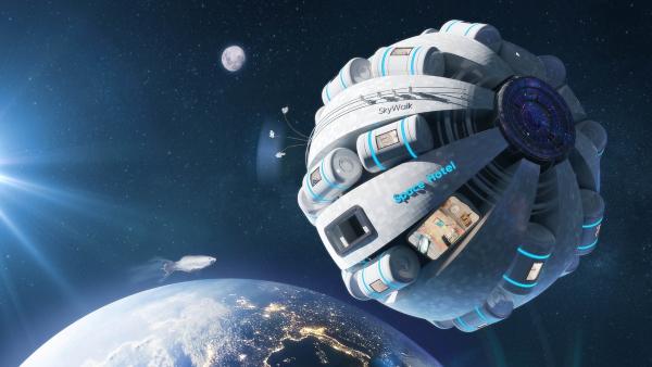 планеты, будущее, Земля