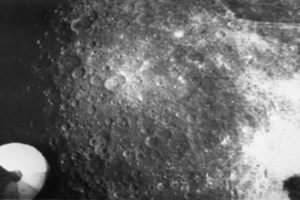 космос, Луна, Китай, ученые