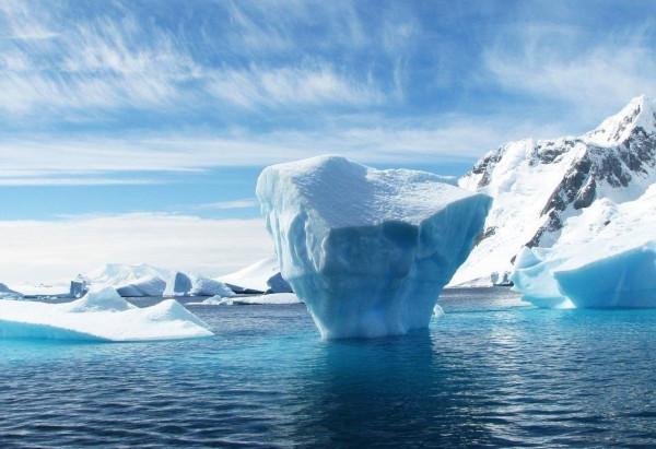 космос, сигналы, Антарктида