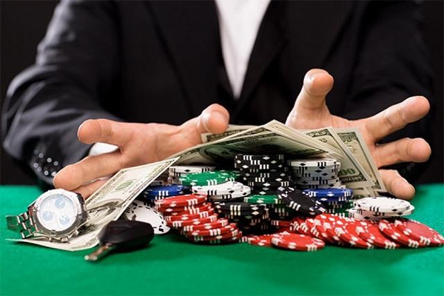 Количество необходимого оборудования для казино игровые автоматы харьков купить