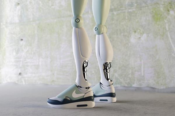Обувь будущего Nike разочаровала покупателей