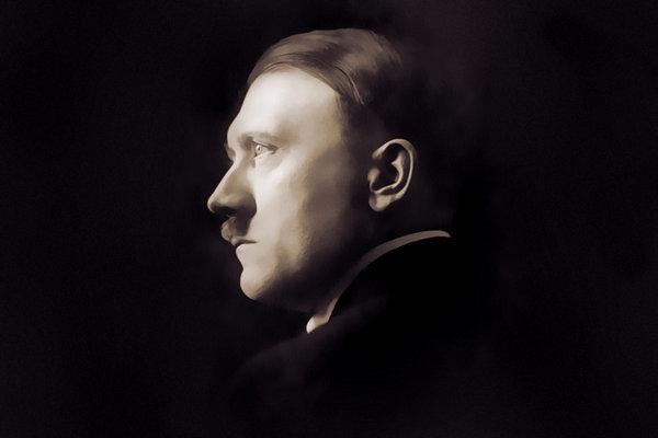 Картинами Гитлера не заинтересовались участники аукциона