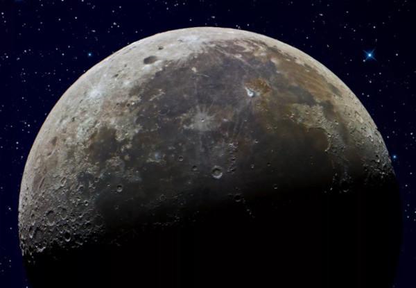 космос, луна, ученые, исследования, вода