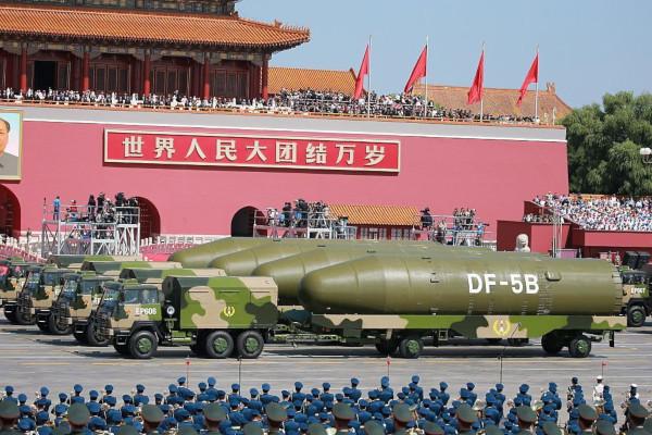 политика, безопасность, ядерное оружие, Китай