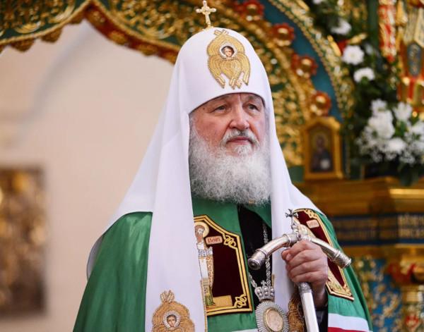 общество, религия, РПЦ, церковь, патриарх Кирилл