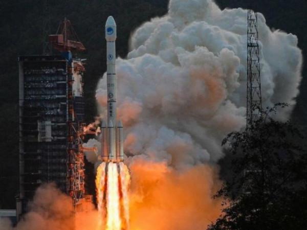 космос, ракета, коммерческий проект, Китай