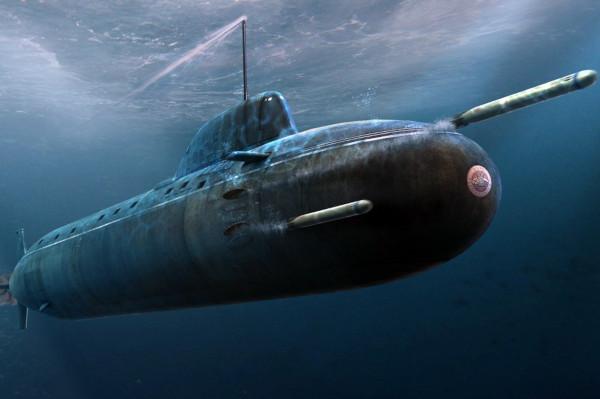подводные лодки, испытания, оборона, Северный флот