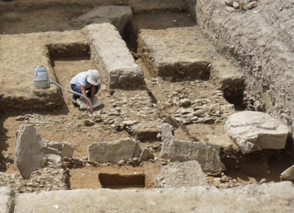 археология, неолит, Швейцария