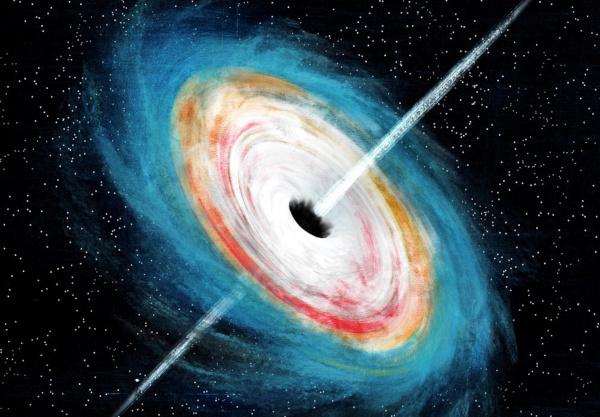 астрономия, космос, черные дыры, Вселенная