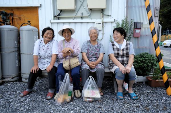 здоровье, продолжительность жизни, Япония