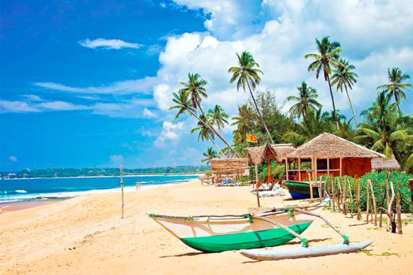 виза, Шри-Ланка, туризм