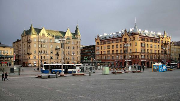 виза, туризм, Финляндия
