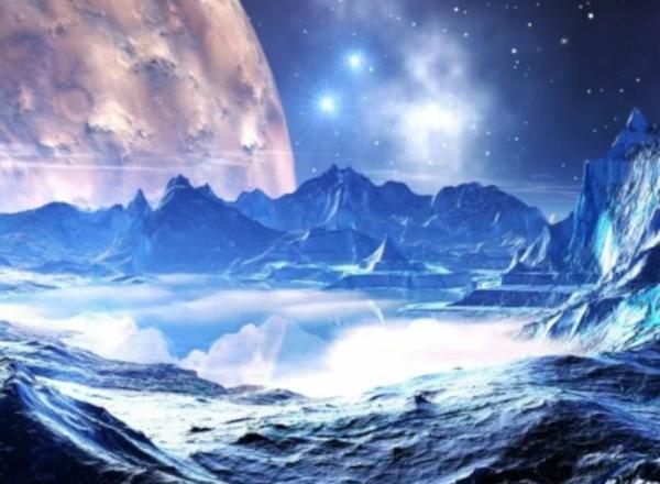 космос, планеты, ученые, исследования