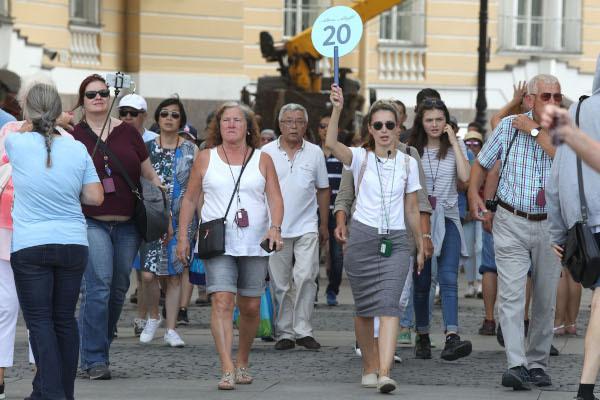 туризм, туристы, виза, иностранцы