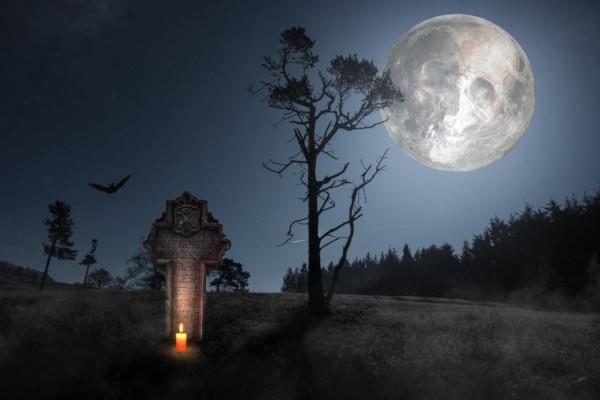 вампир, вампиризм, США