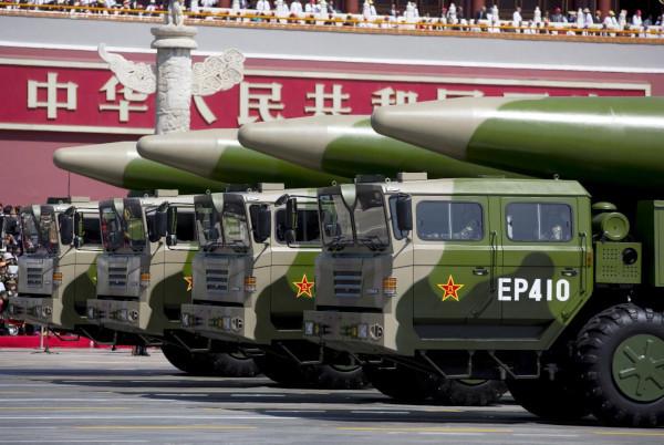 международные отношения, МИД Китая, ракеты, США, Азия