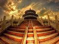 Древние лестницы Индии: символ священной воды и границы между небом и землей