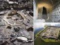 Новые невероятные археологические находки - наука объяснить снова бессильна