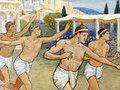 Олимпиада в древние времена и сегодня: что изменилось?