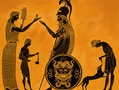 Откуда взялись древнегреческие боги: герои мифов Эллады