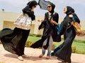 Как живут женщины Саудовской Аравии?