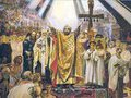 Появление и развитие Христианства