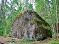 Мистика Велесова камня Боровицкой горы