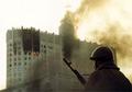Хроника  Черного октября : ещё не всё забыто