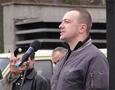 Виртуальный арест: лидер НСО несколько часов провёл в интернет-КПЗ