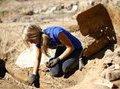 Ферма Костера в США: в огороде нашли останки древнего поселения