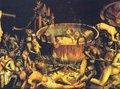 Наказания грешников: как выглядит ад у разных народов