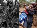Самые странные африканские традиции первой брачной ночи