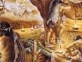 Неандертальцы могли создавать искусство