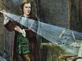 Исаак Ньютон: человек познавший радугу