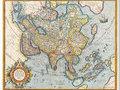 Откуда у древних точные карты?