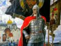 Как князь-воин Александр Невский стал святым?