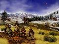 Цивилизации на Земле многократно появлялись и погибали (часть 2)